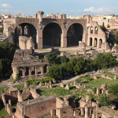ruinas blog